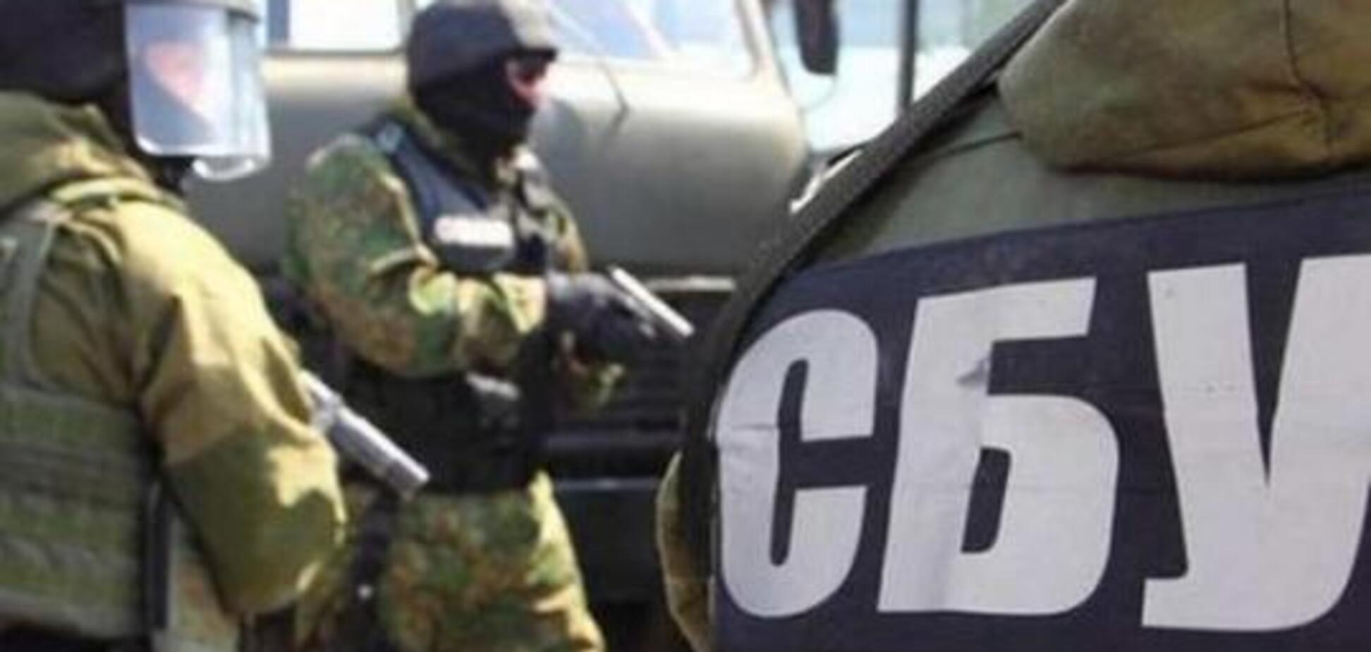 СБУ розкрила антиукраїнську мережу в Одесі