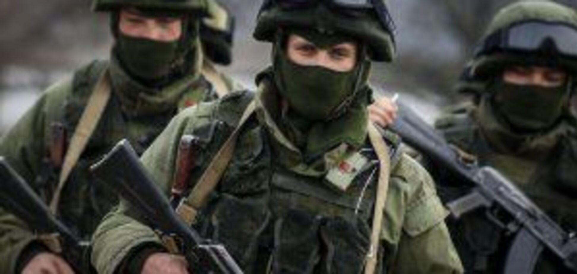 Запроданцы покидают российскую армию