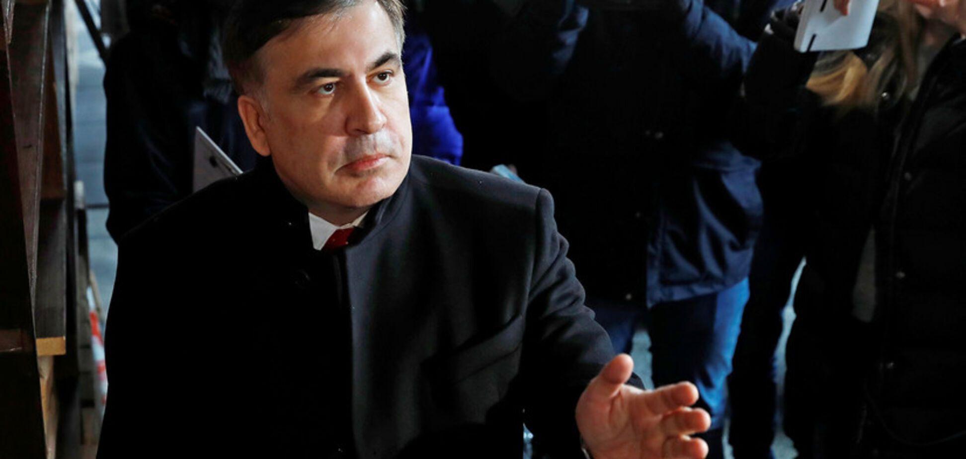 Возвращение гражданства Саакашвили: украинский суд вынес решение