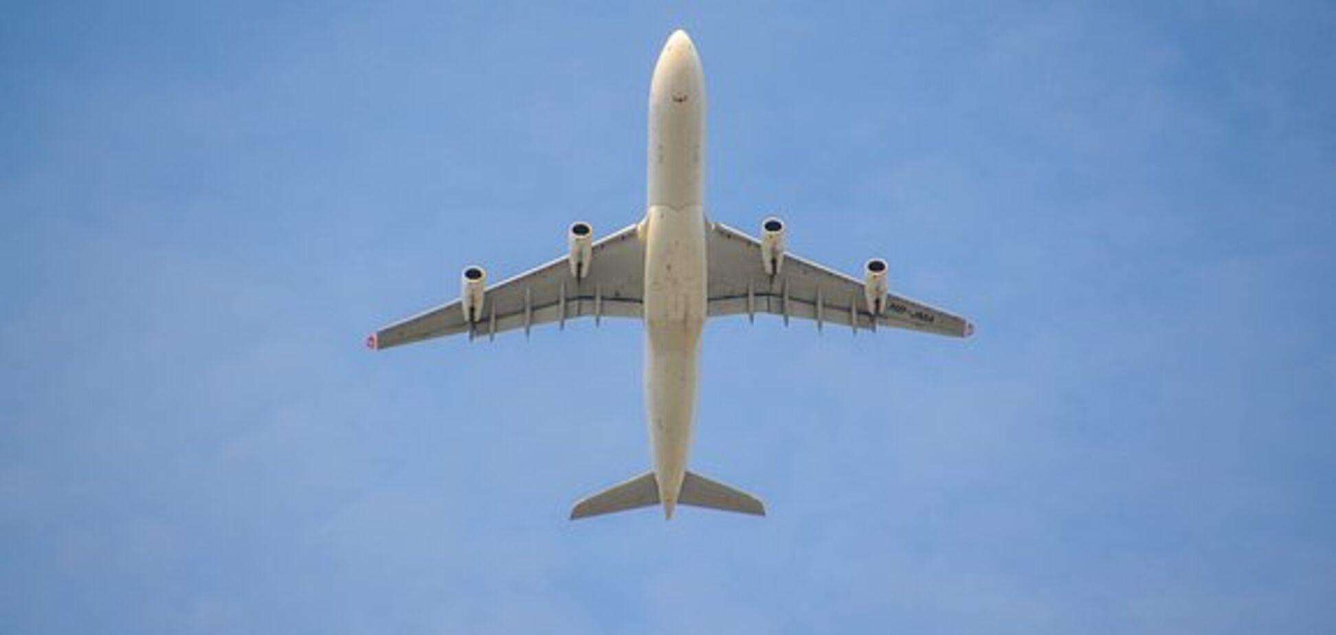 Через скасовані авіарейси постраждали більше 1 660 українців