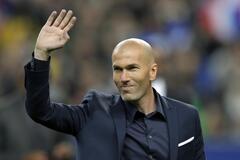 Став відомий головний фаворит на заміну Зідану в 'Реалі'