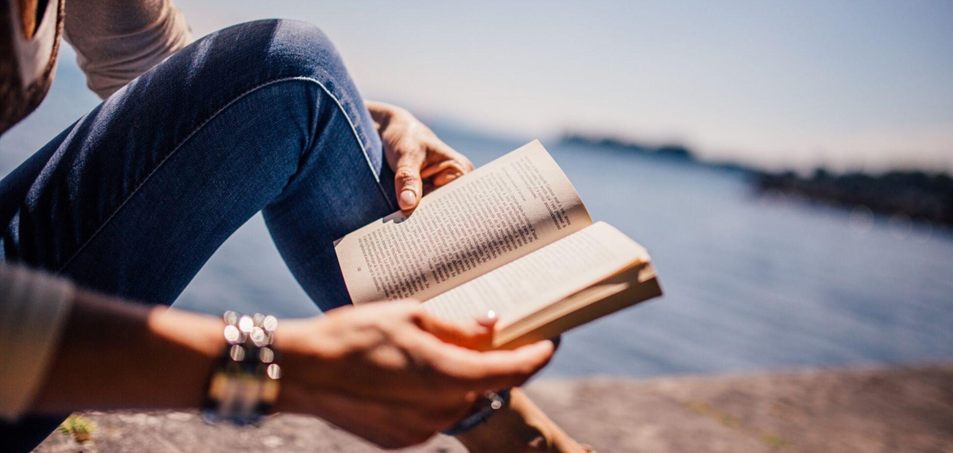Названо п'ять найкращих книг за останні 50 років