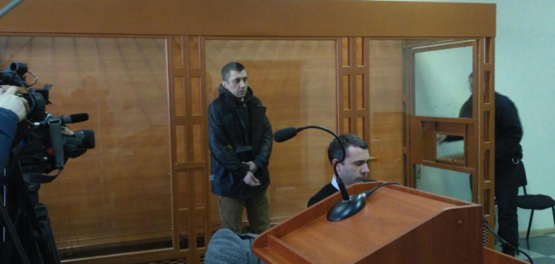 Підозрюваному в ДТП із сестрою Ноздровської повідомили про нову підозру