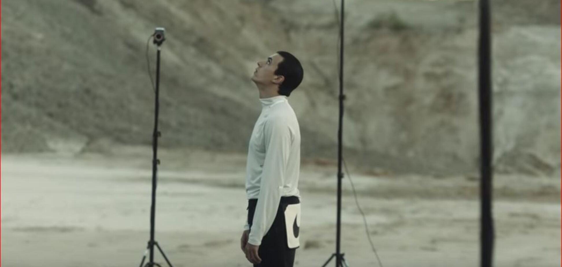 Киев засветился в рекламе всемирно известного бренда: видео