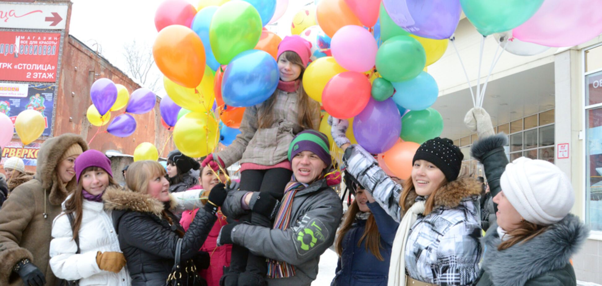 'Уринотерапия и день чикагского майдана': как в Дебальцево отметили Первомай