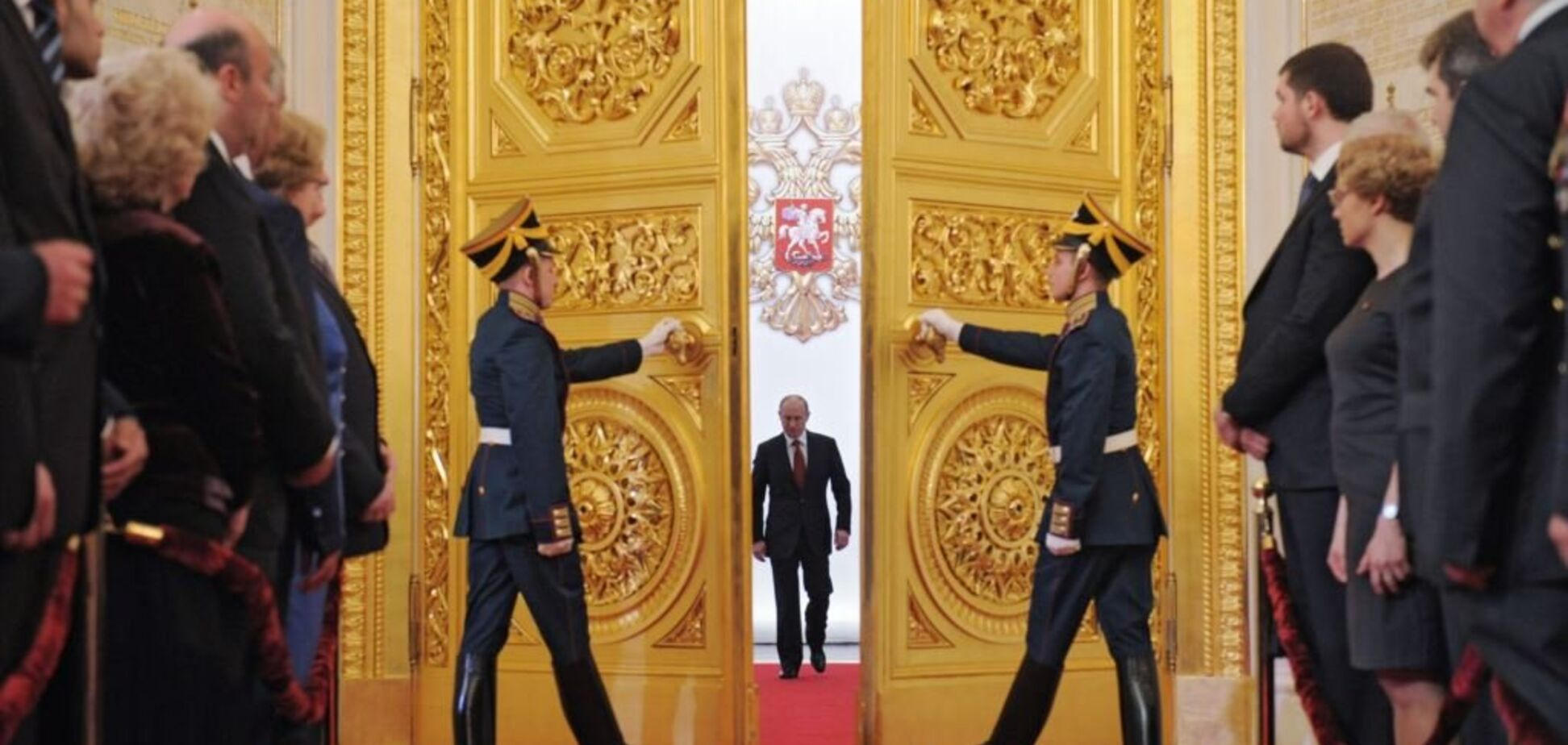 Стало известно, кто согласился ехать на инаугурацию Путина