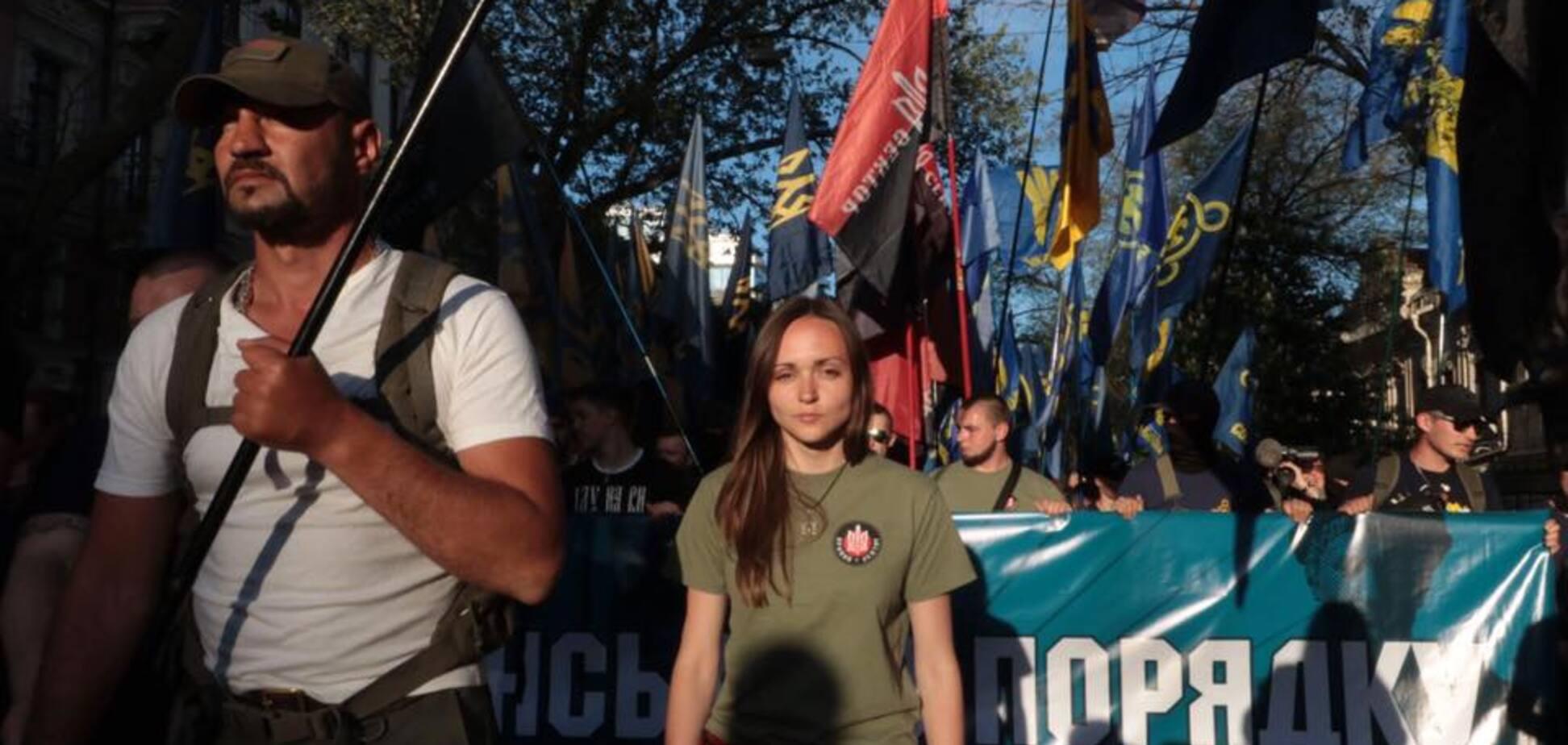 Очистити Україну від ж*дів: глава ПС пояснила скандальну заяву