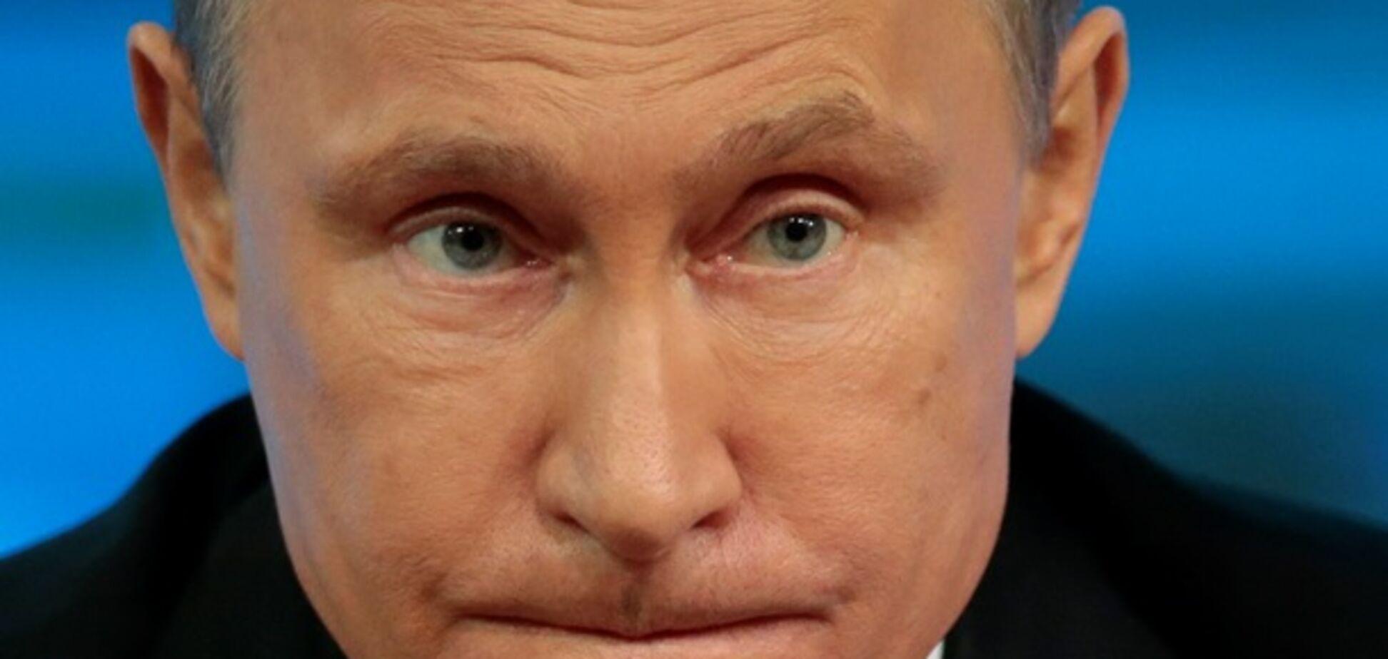 Режим Путіна може впасти через тиждень - Піонтковський
