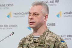 Війна на Донбасі ще не починалася - екс-спікер АТО