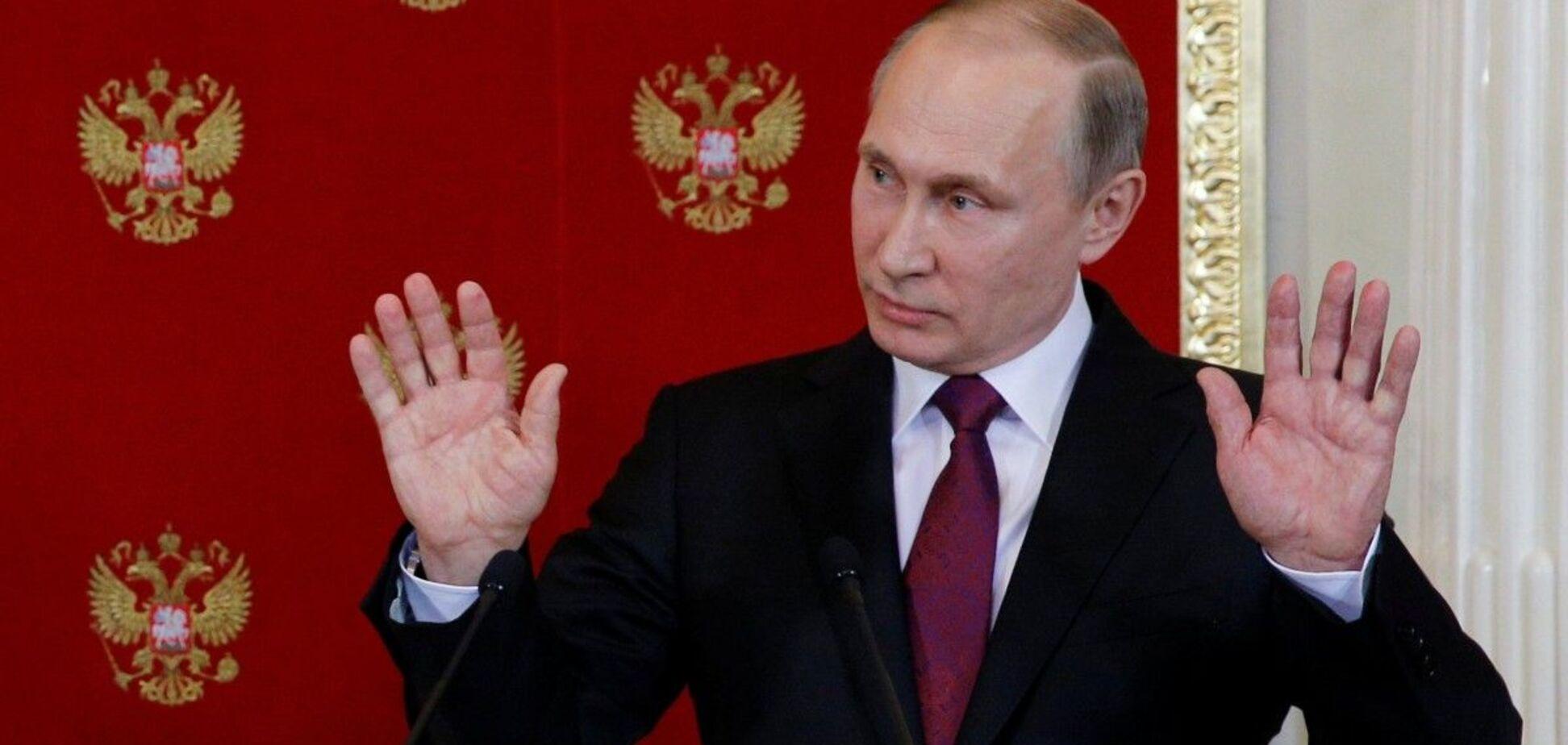 Все решения по утилизации России приняты
