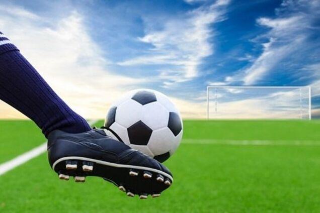 Підсумки третього туру чемпіонату та першості району з футболу