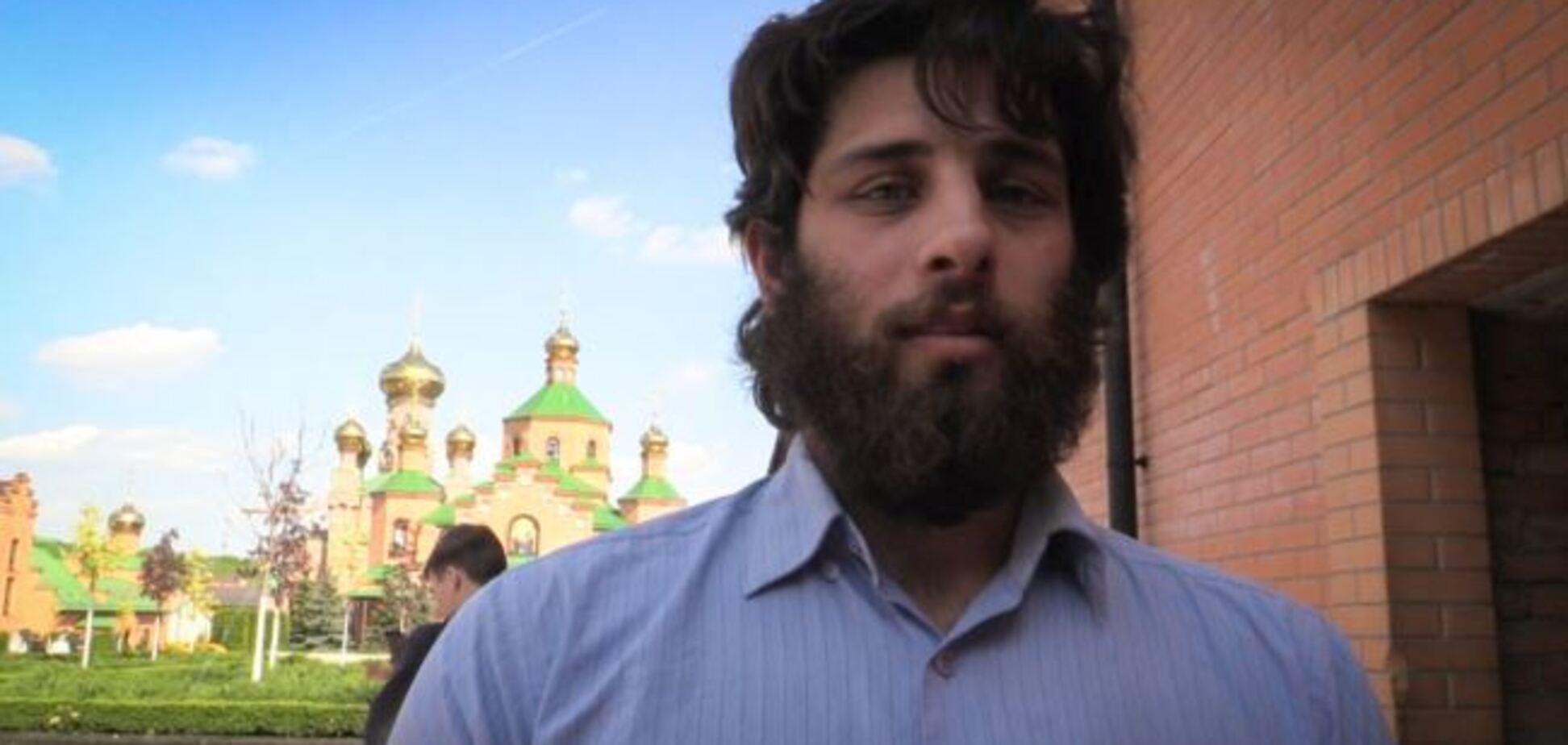 Найманець РФ Лусваргі гуляє по Києву: журналіст пояснив чому