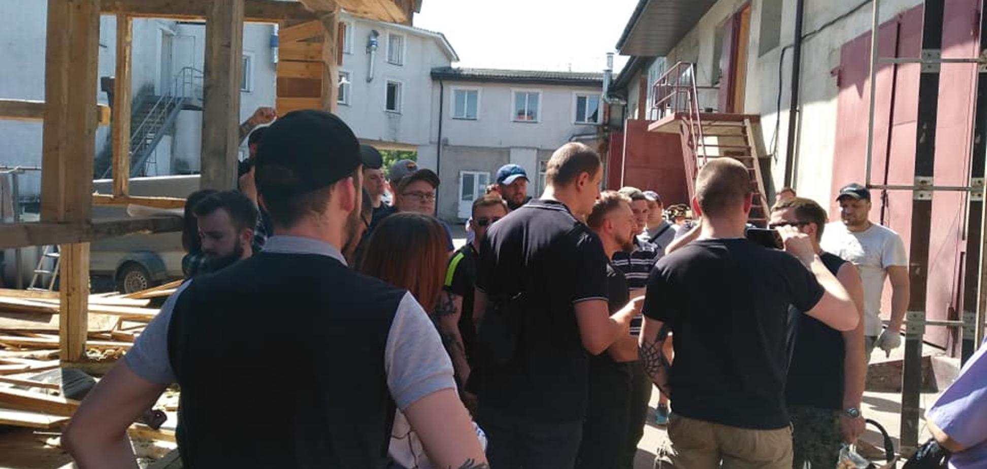 Бразильський терорист 'ДНР' Лусваргі зник з монастиря в Києві