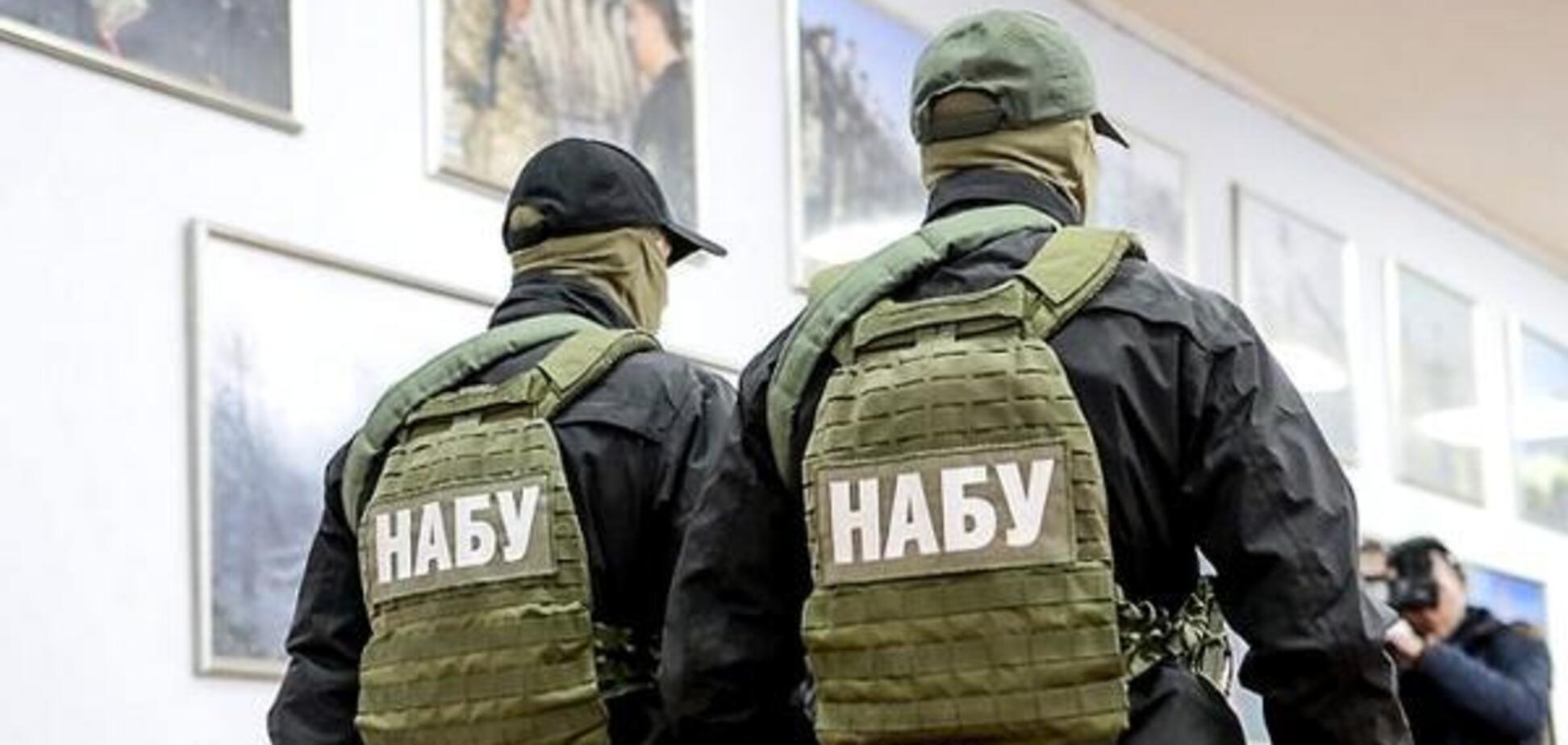НАБУ затримало екс-чиновника втікача в справі про корупцію
