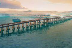 Обострение в Керченском проливе: адмирал подал идею