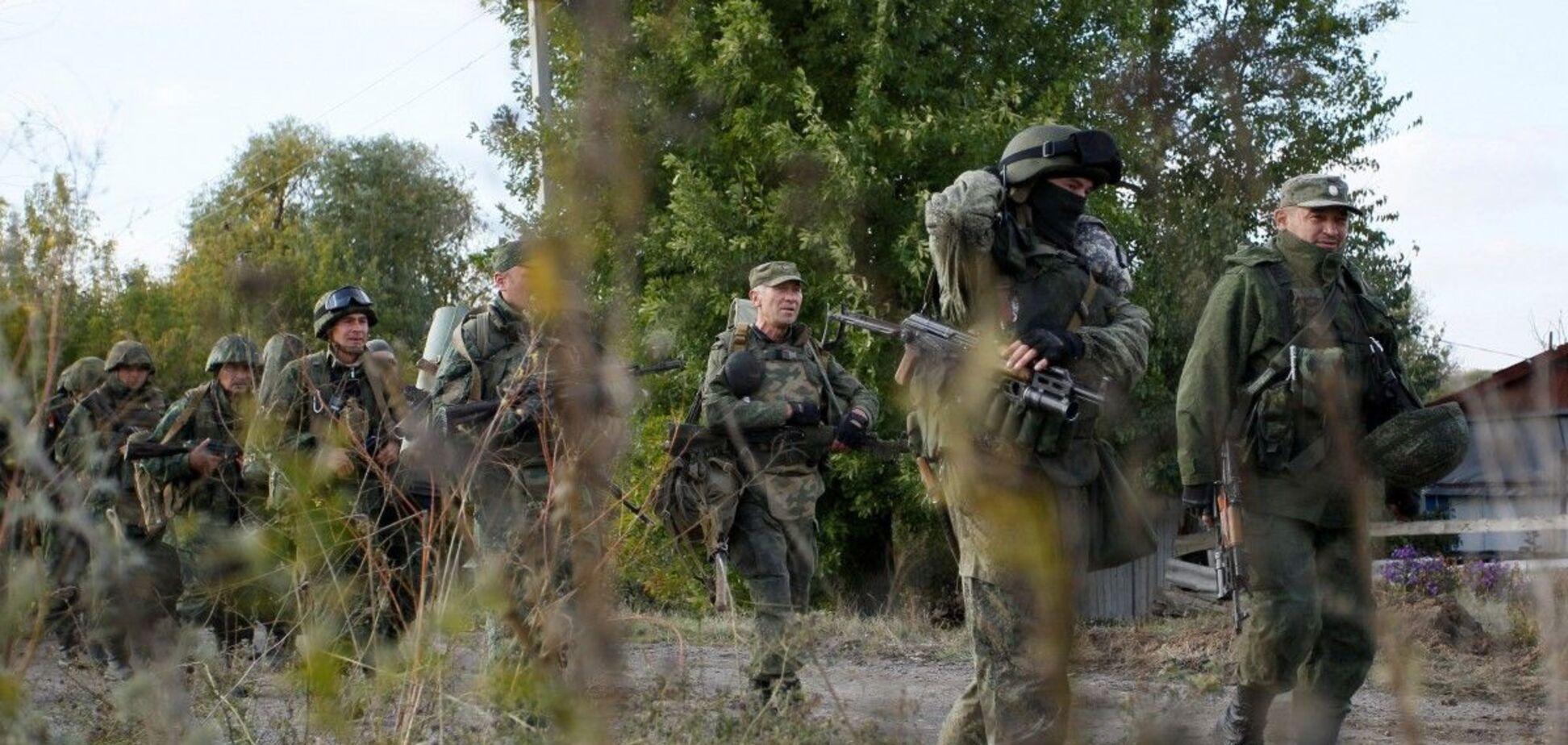 ВСУ завдали удару у відповідь на Донбасі