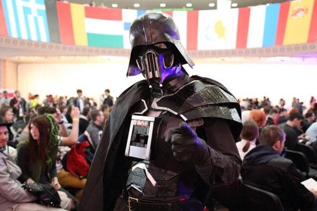 Kyiv Comic Con: программа фестиваля поп-культуры
