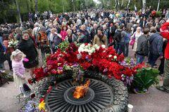 У Верховній Раді запропонували скасувати 9 травня в Україні