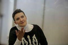 Вера Савченко пояснила связь Надежды с Медведчуком