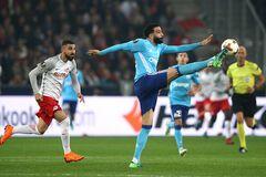 Зальцбург - Марсель: обзор полуфинала Лиги Европы