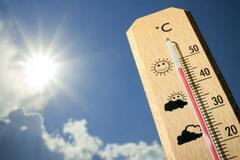 Україну чекає аномальна спека: синоптики дали прогноз погоди на літо