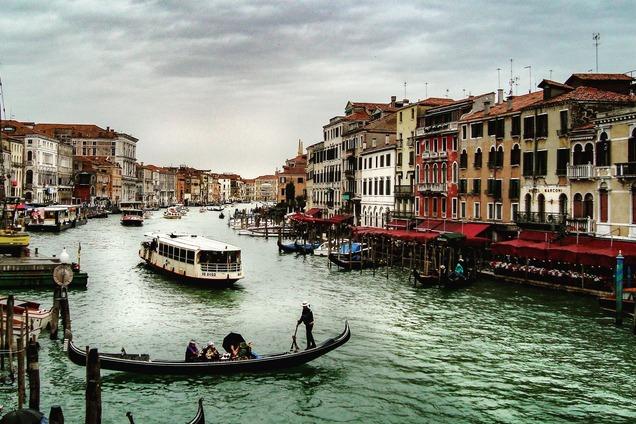 Платити за вхід в місто: в Італії приготували нововведення для туристів