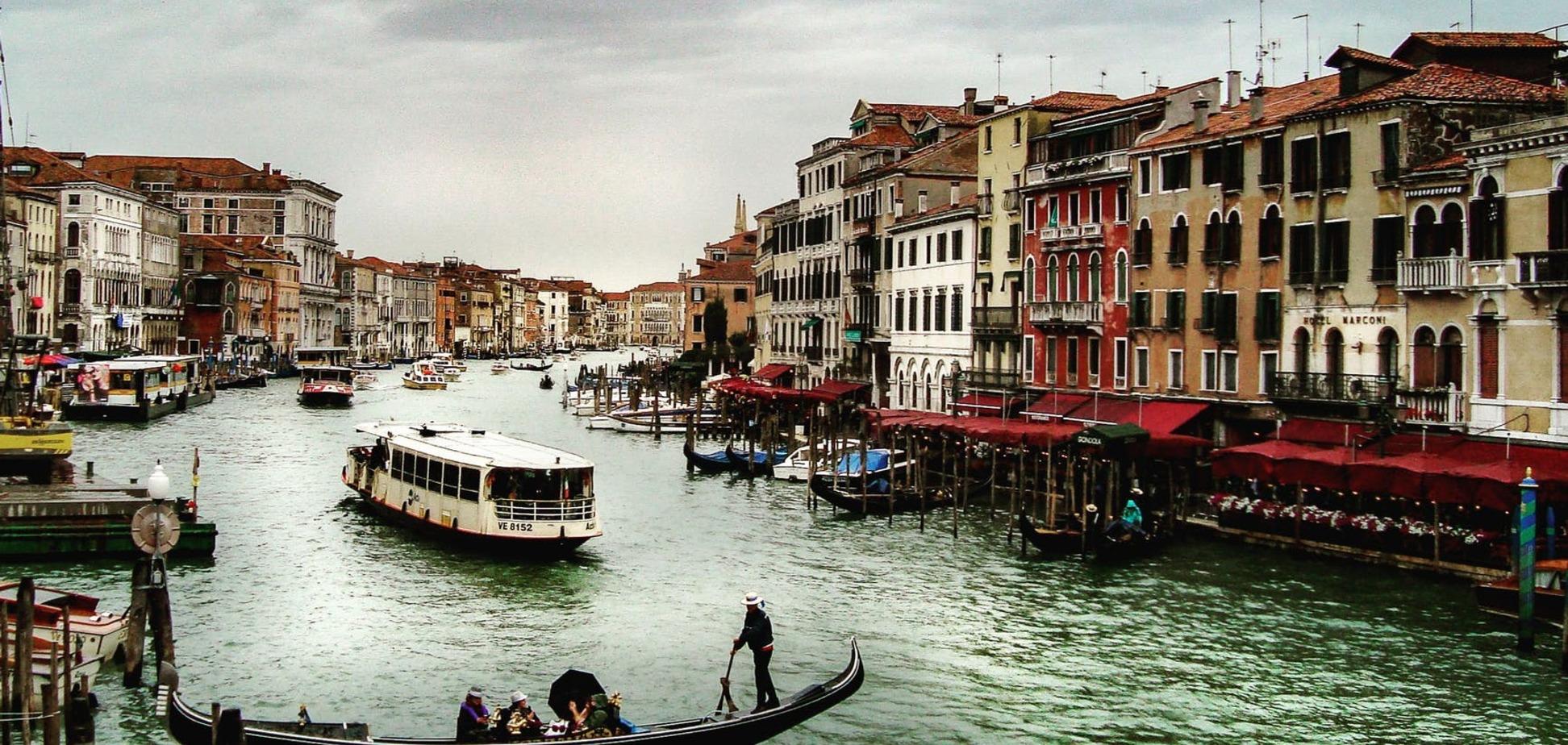 На популярному курорті Італії посилять правила в'їзду для туристів
