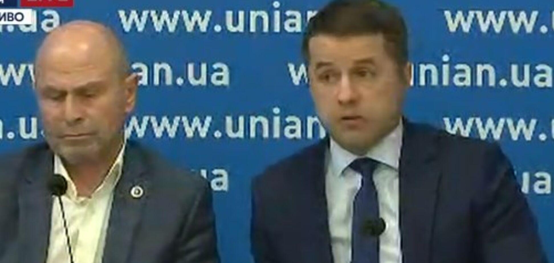 'Є інше відео': адвокат чеченців звинуватив в конфлікті Найєма