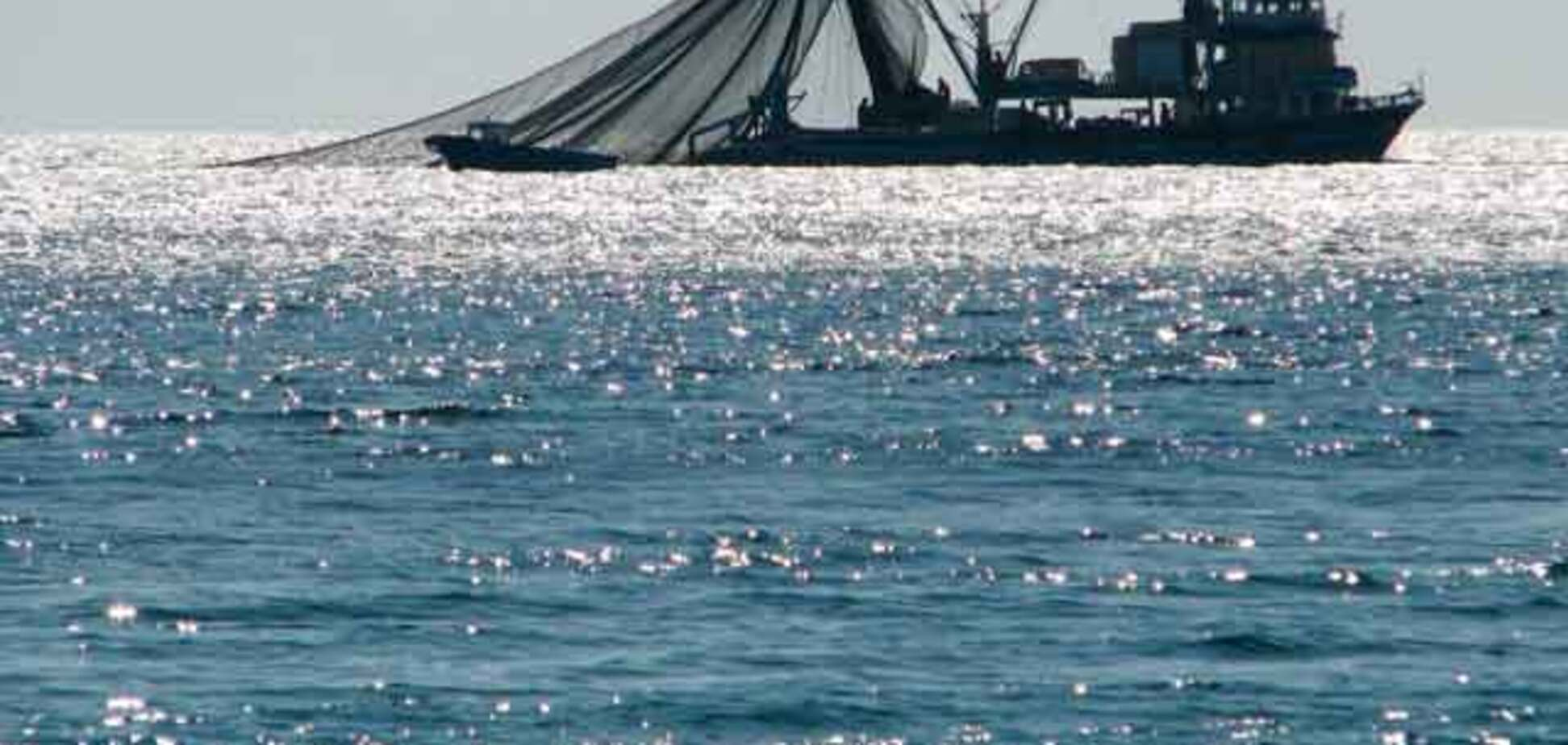 Окупанти затримали українське судно біля Криму