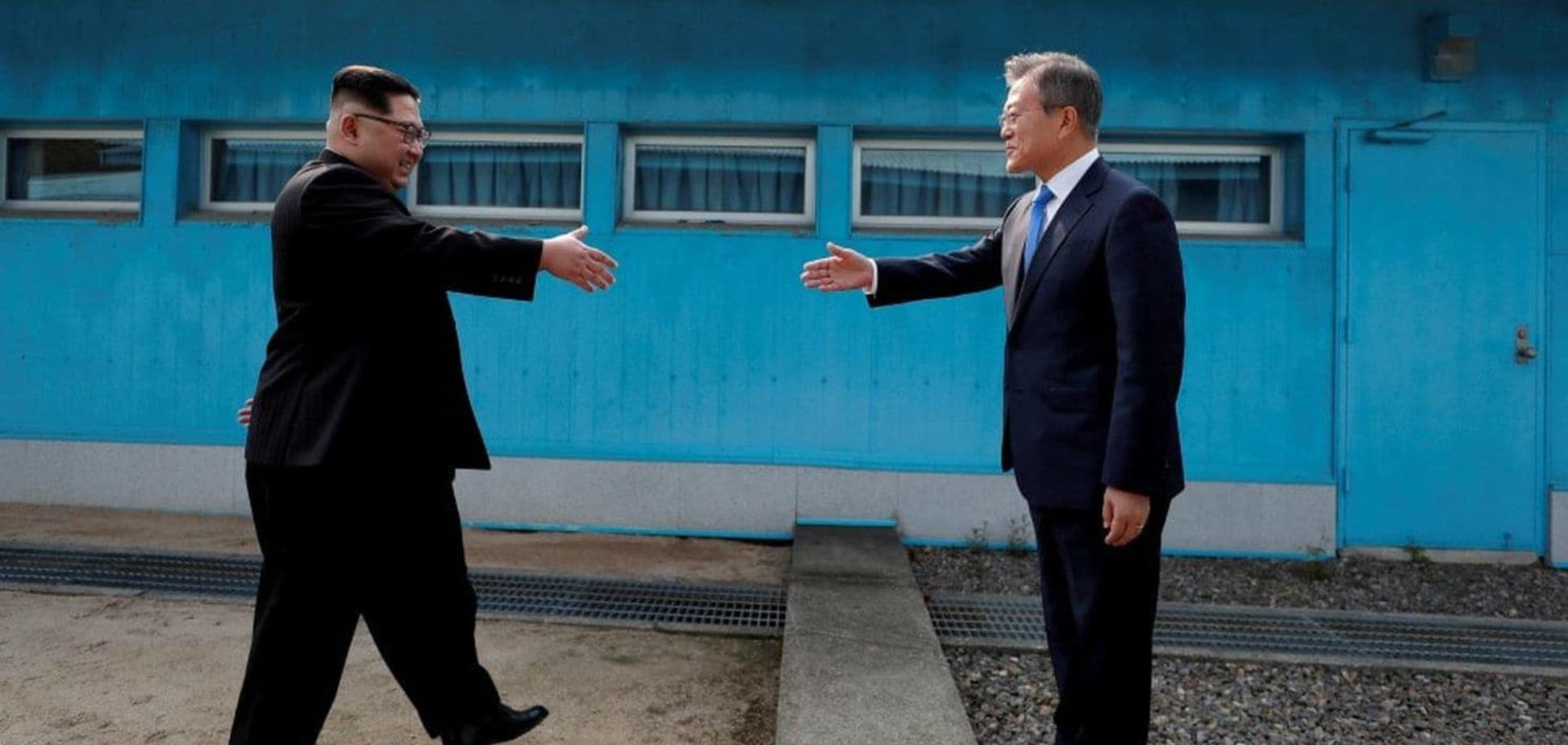 Дело в ботинках: эксперты узнали реальный рост Ким Чен Ына