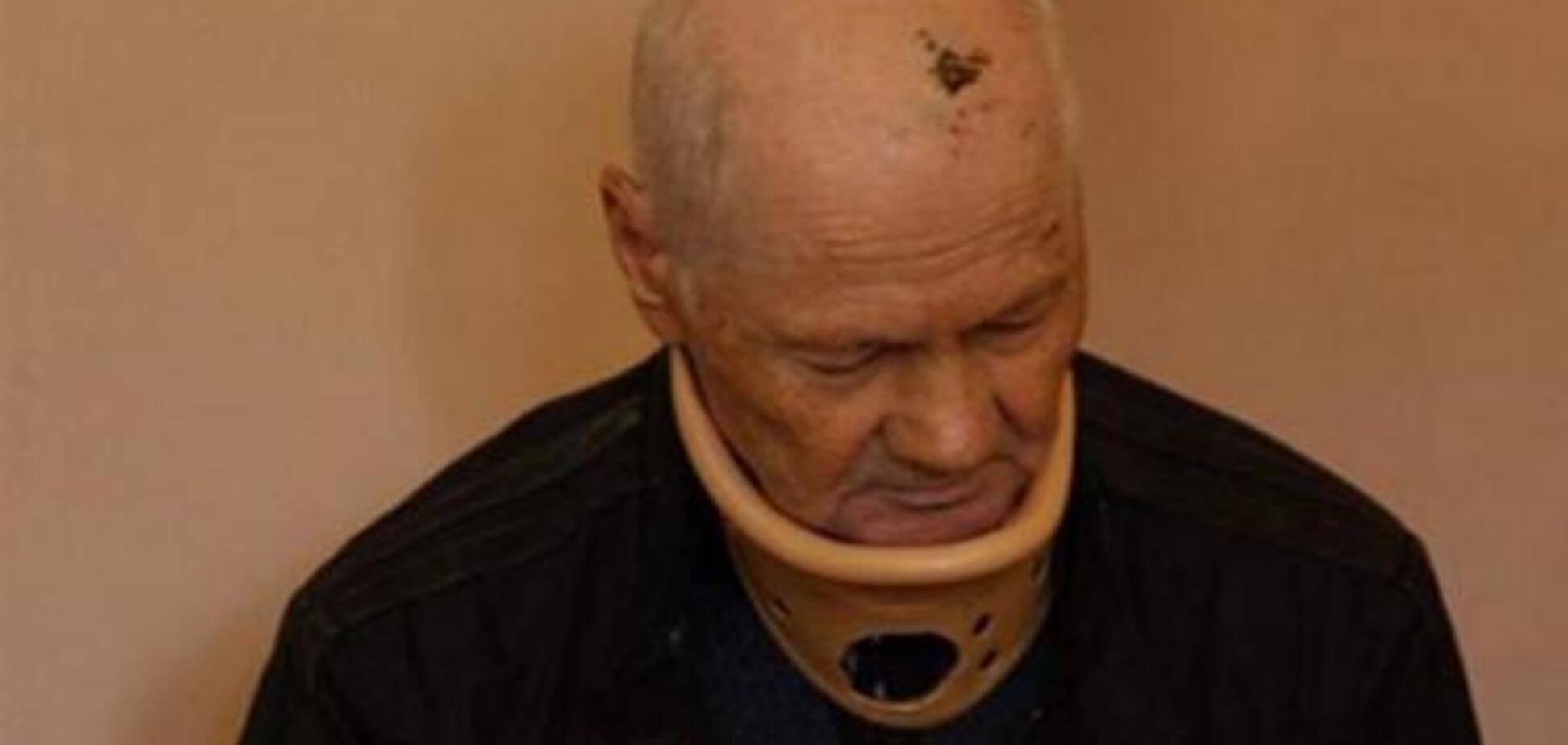 Криваве ДТП в Кривому Розі: названа причина смерті головного підозрюваного