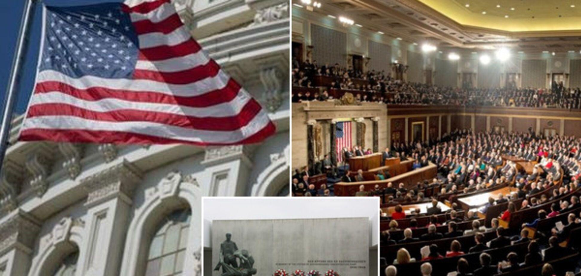 'Прославлення нацизму' в Україні: конгресменам США дохідливо пояснили, в чому вони не праві