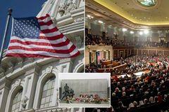 'Прославление нацизма' в Украине: конгрессменам США доходчиво объяснили, в чем они не правы