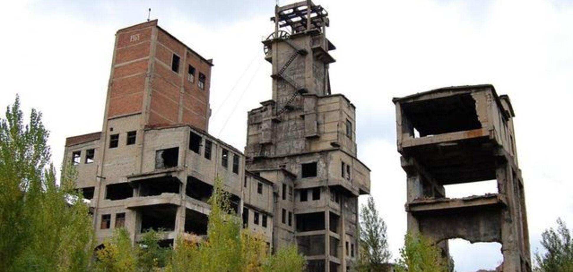 'Мина замедленного действия' на Донбассе пришла в действие