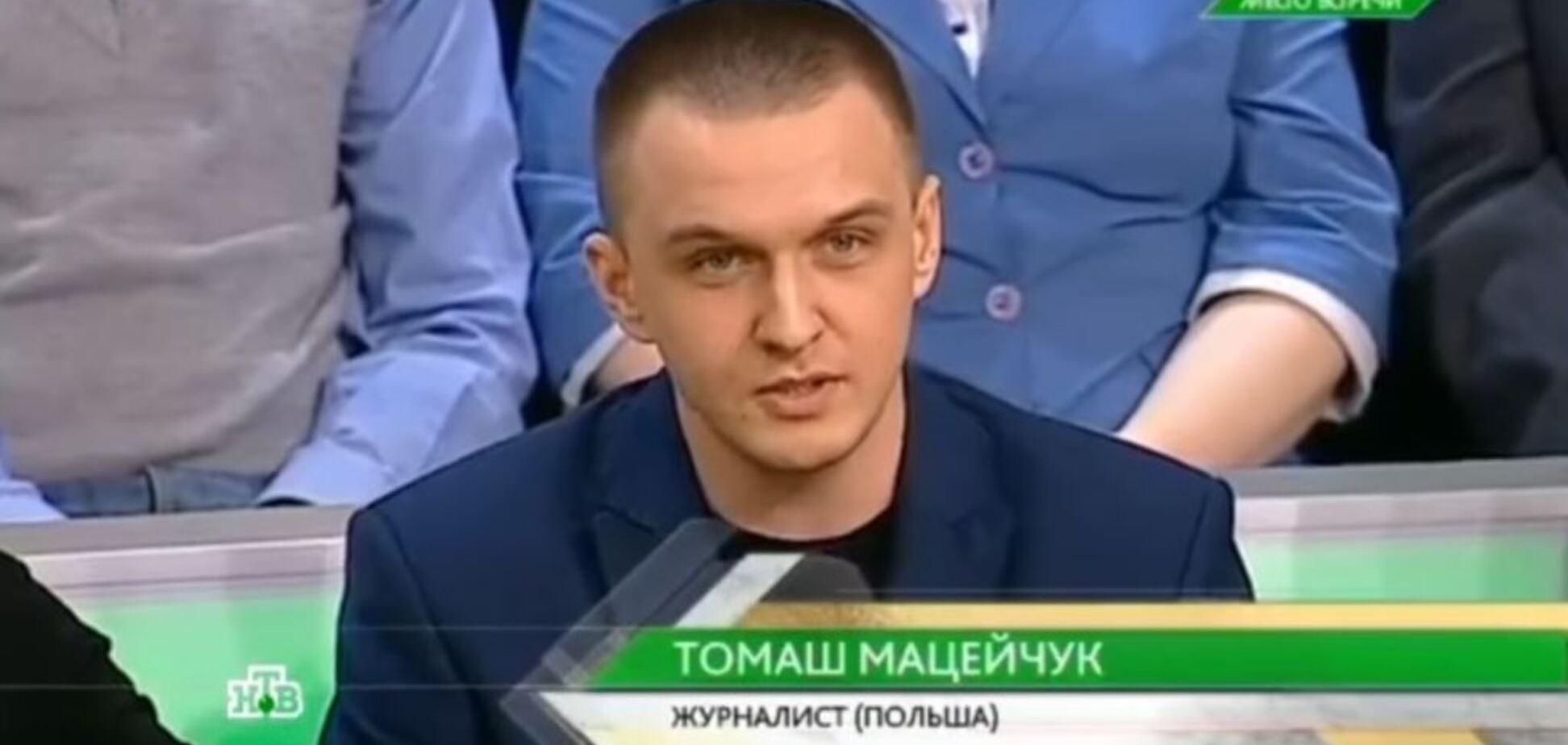 'Росіяни живуть в го*не': поляк, якого вигнали з РФ, розкрив 'кухню' пропаганди росТВ