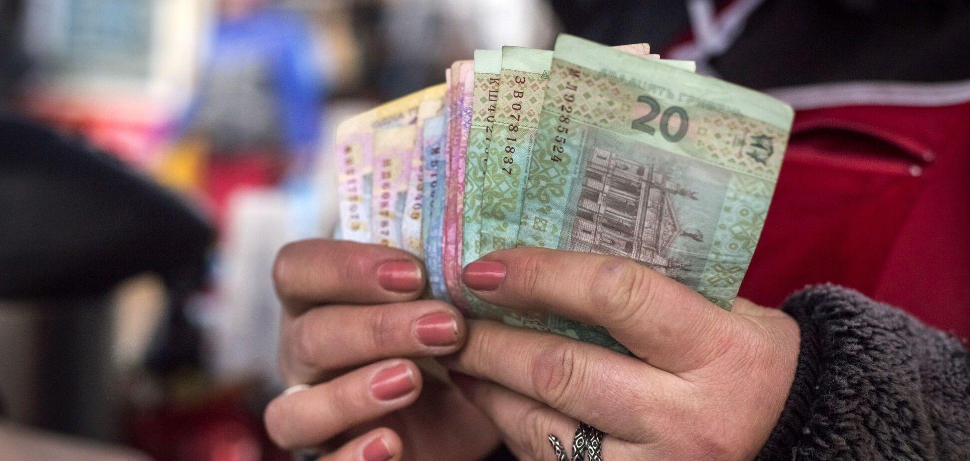 В Украине упали цены на главные продукты