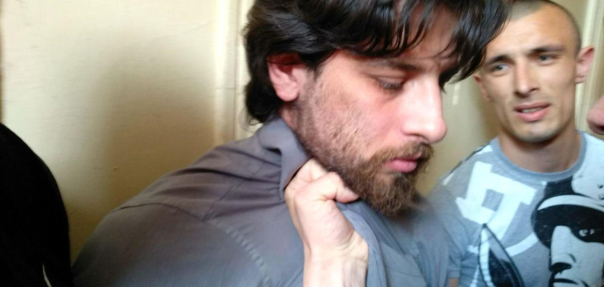 Скандал з Лусваргі: адвокат приховав важливий нюанс