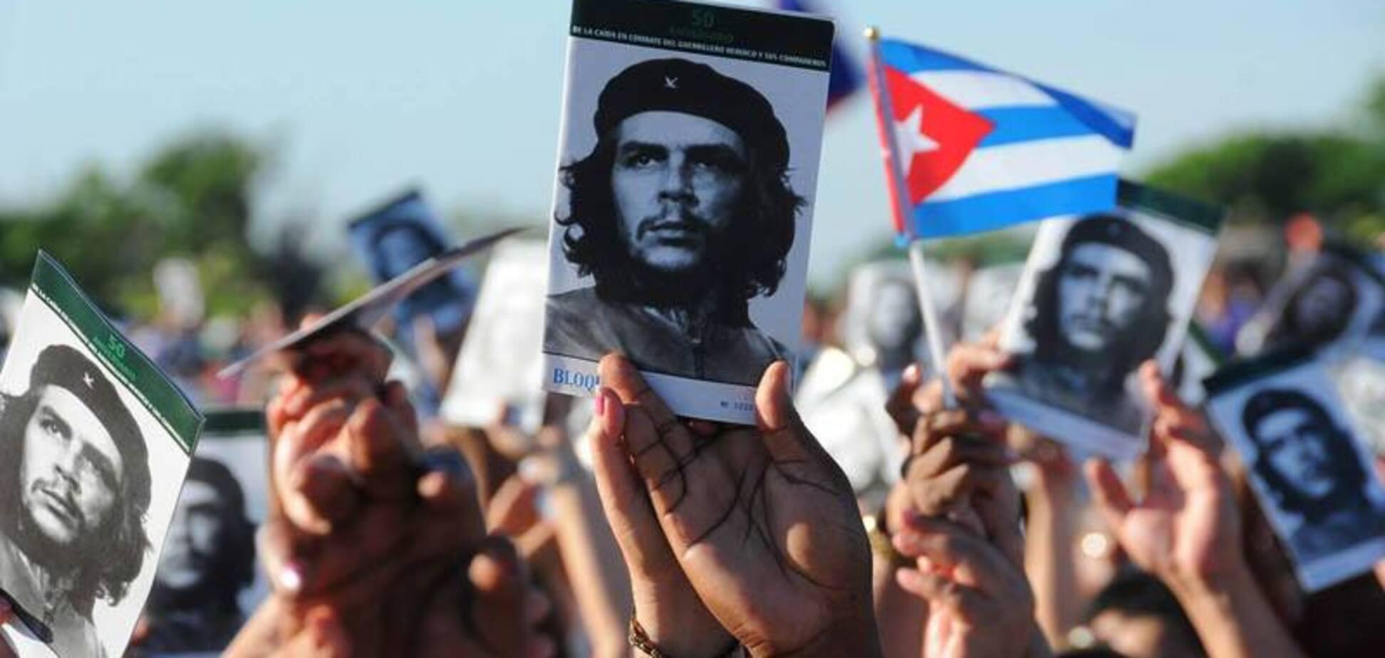 Куба. Перезавантаження?