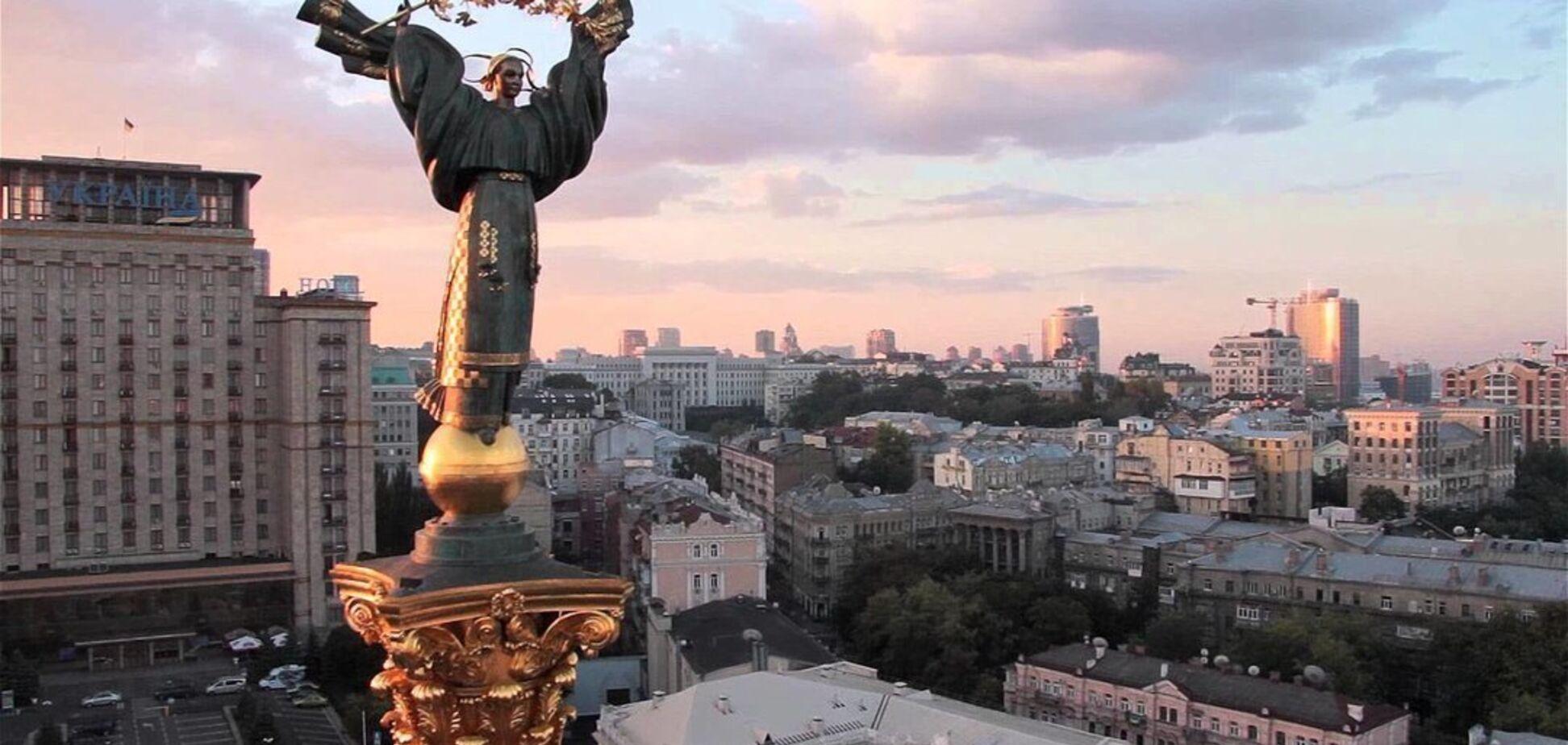 У Києві з'явиться новий пам'ятник