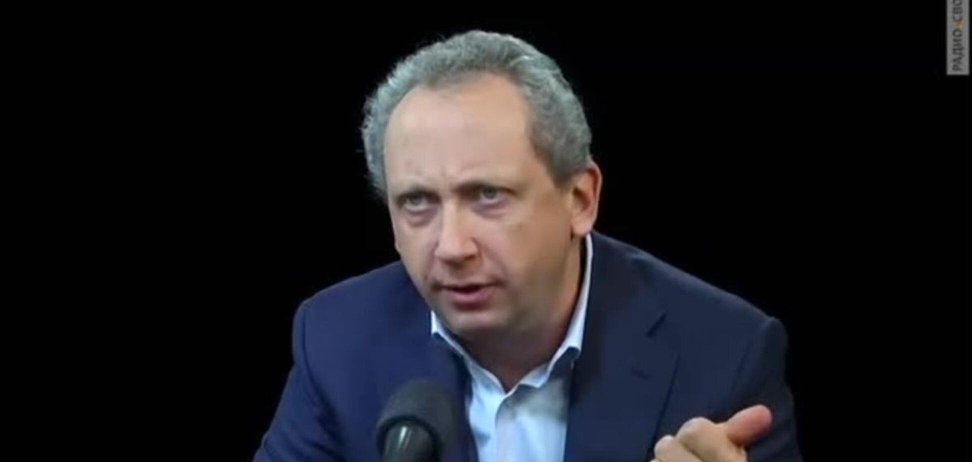 Если бы Путин в день инаугурации поехал по Крымскому мосту… - Слава Рабинович