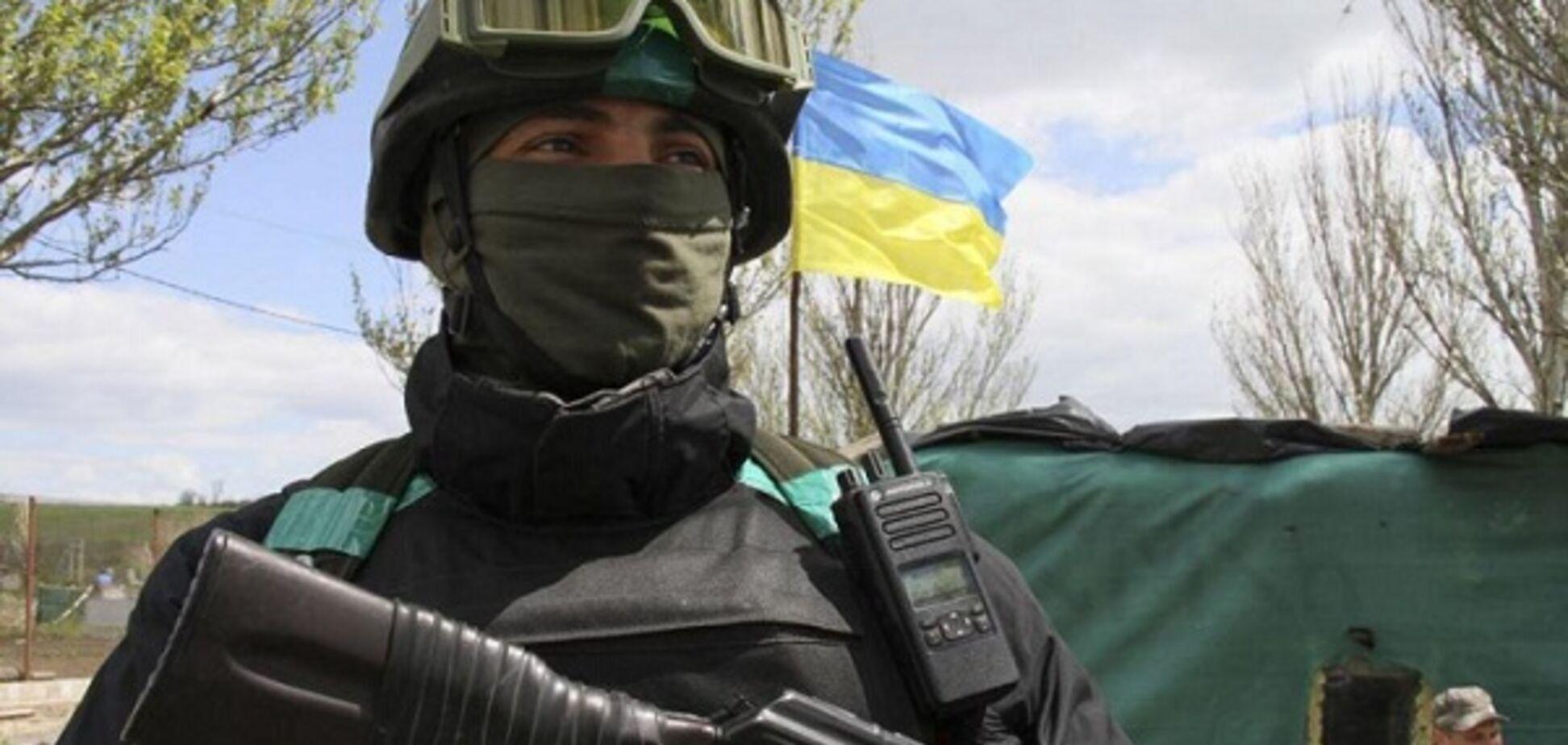 На Донбассе подорвались бойцы ВСУ: войска приведены в полную боеготовность