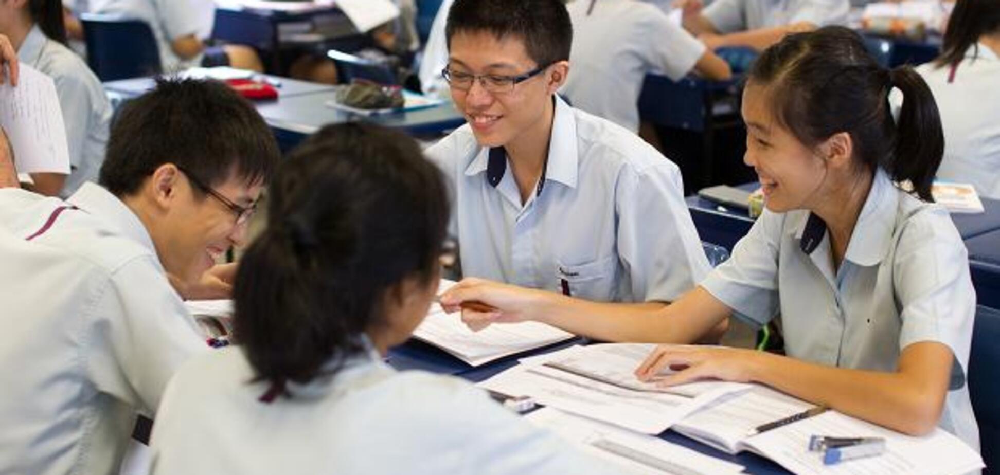 Сингапур обогнал в рейтинге Японию и Канаду