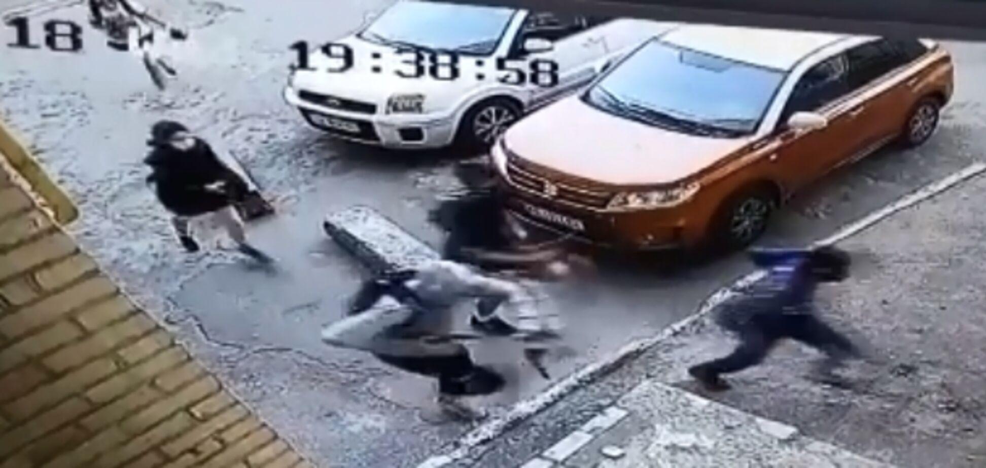 'Це було полювання': товариш 'кіборга' розповів нові подробиці нападу