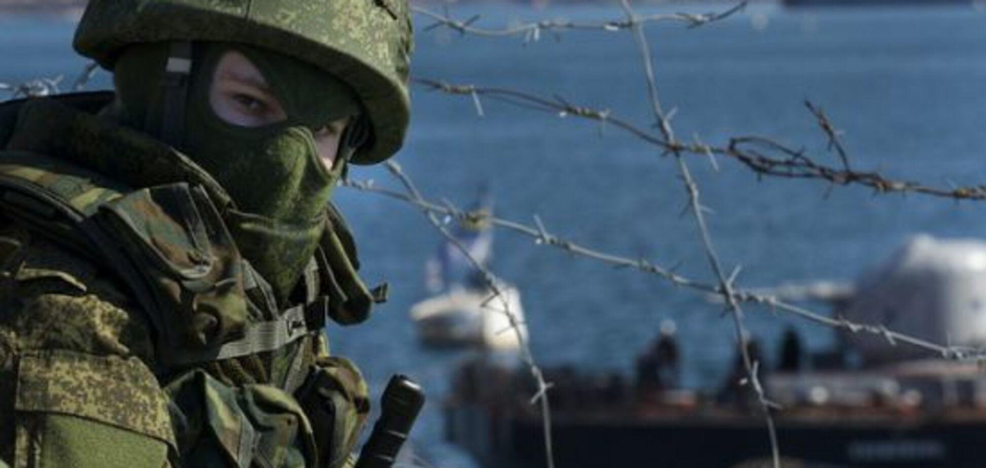 Україна готує відсіч Росії біля Криму: деталі плану