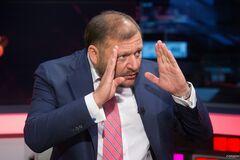 Захват 'Межигорья': Добкин рассекретил детали тайных переговоров Януковича и Яроша