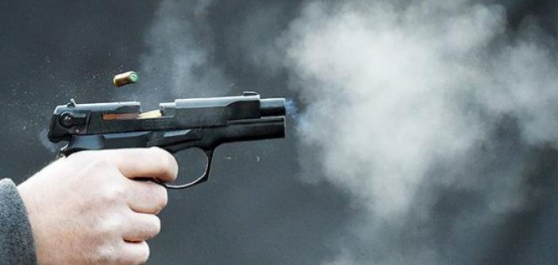 У Києві розстріляли джип відомого бізнесмена - ЗМІ