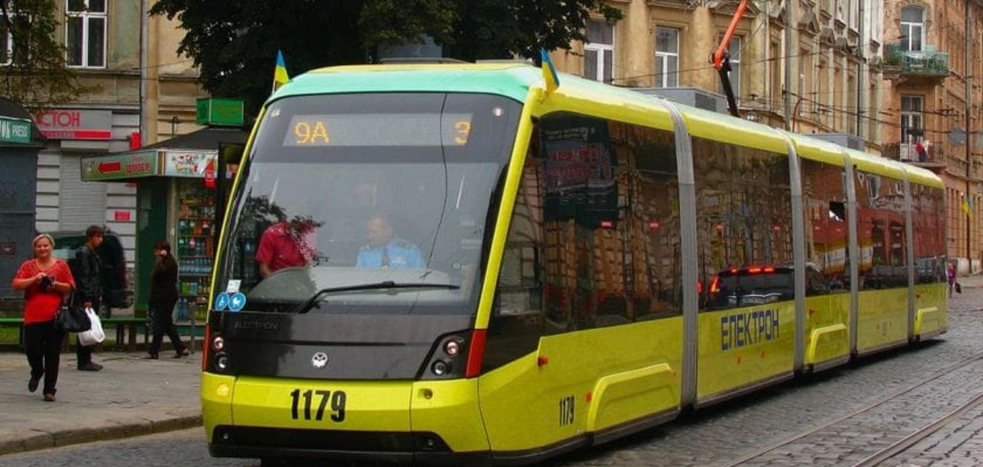Компенсация и бесплатный проезд: в транспорте Львова ввели новые правила
