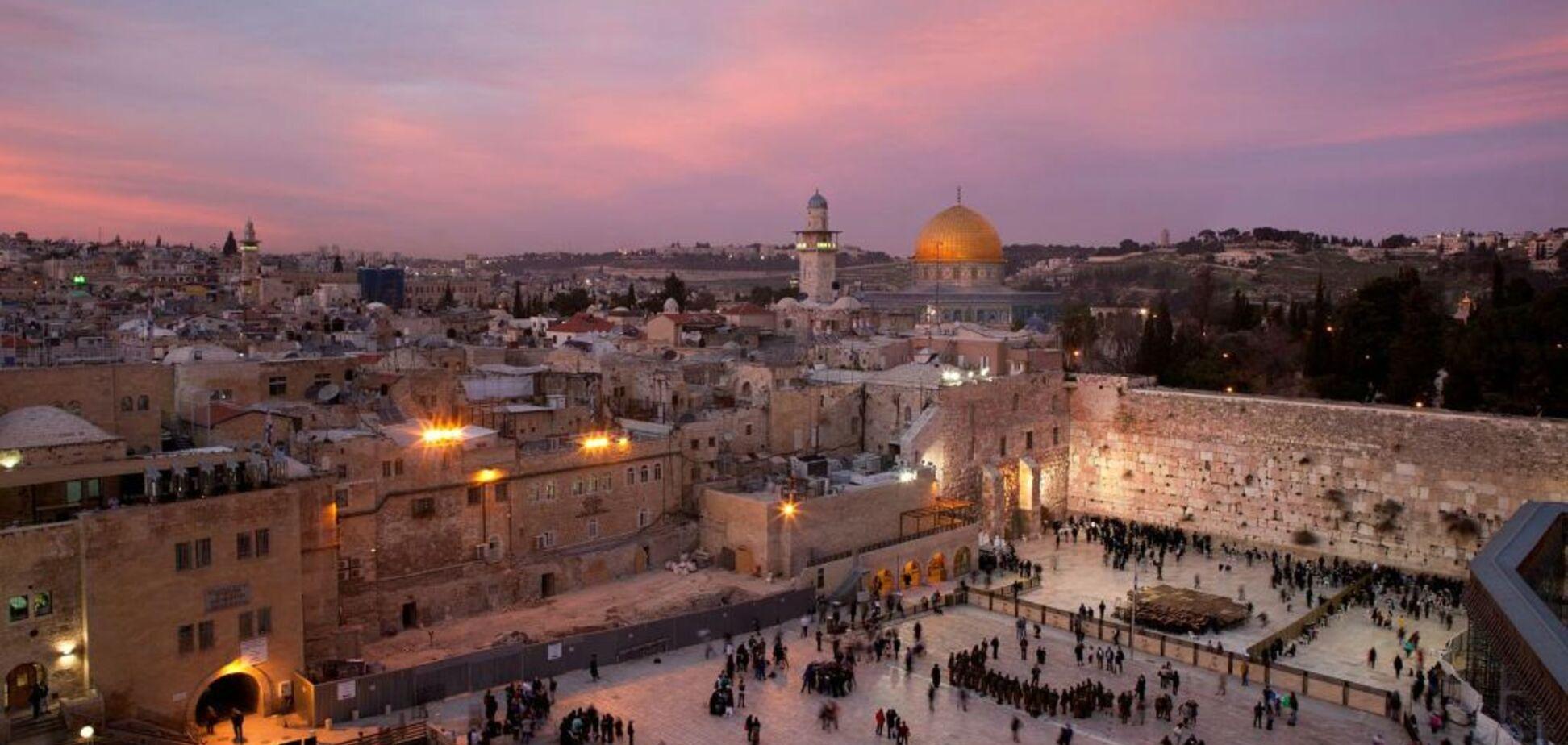 Появились знаки: посольство США переезжает в Иерусалим