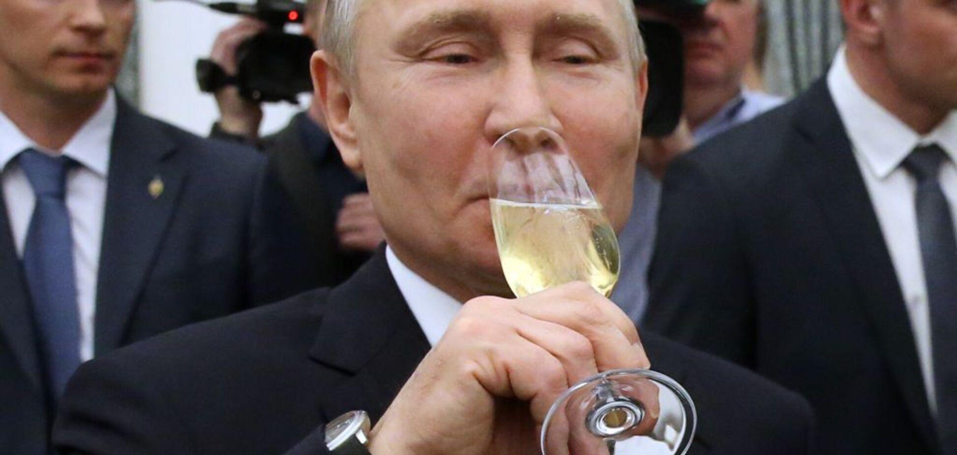 У Путина будет самый тяжелый президентский срок