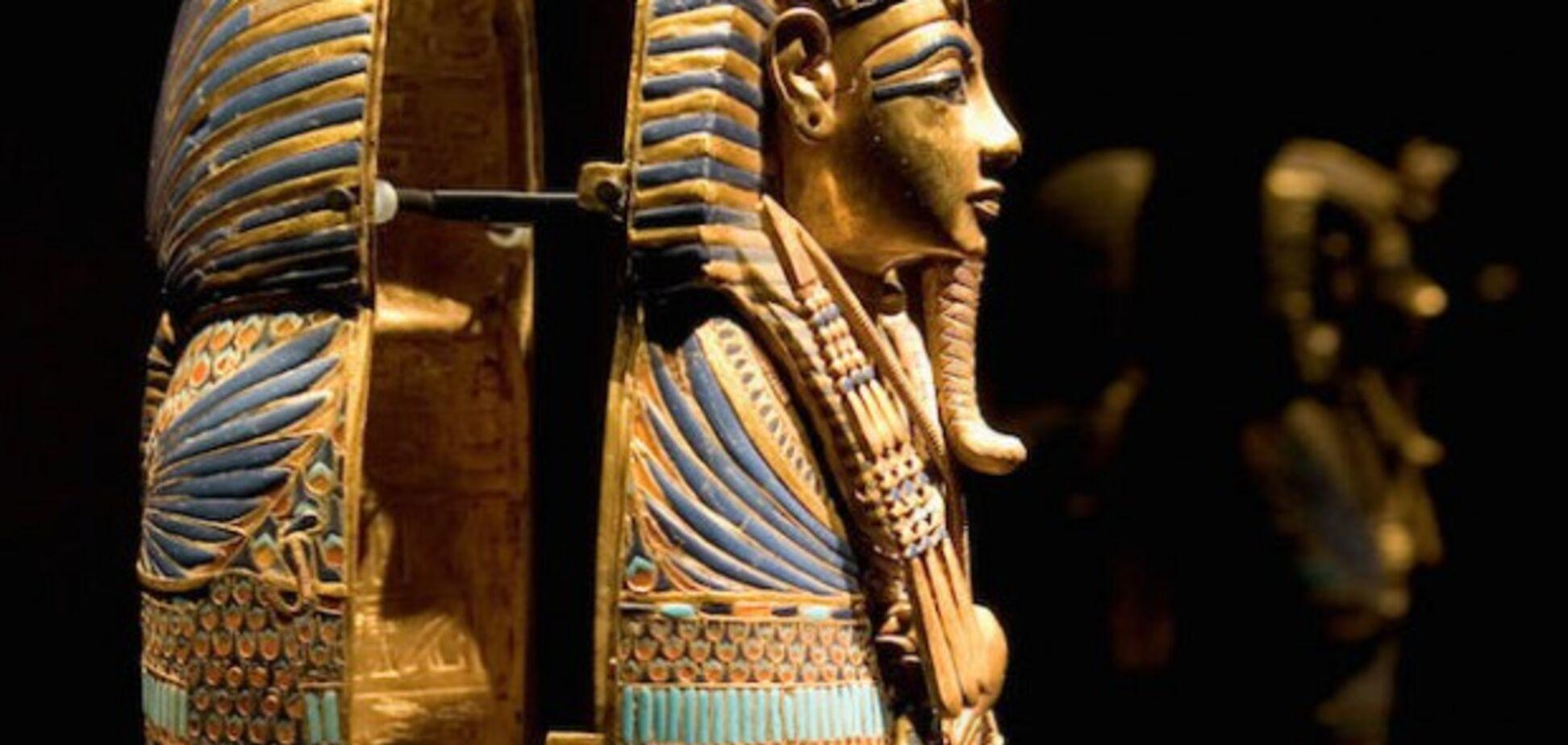 Разгадана еще одна тайна Тутанхамона